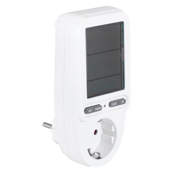 Qlink energiekostenmeter, stroommeter